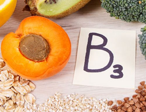 Reducing the Risk of Further Skin Cancers with Vitamin B3