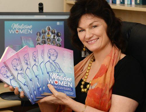 A career highlight in 'Medicine Women'