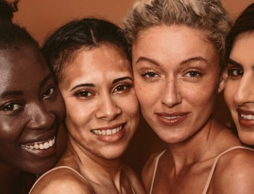 The Fitzpatrick Skin Scale: Find Your Skin Type & Your Celebrity Skin Twin!